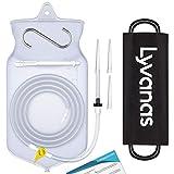 Lyvanas Einlauf Set Zur Darmreinigung (BPA- Und...