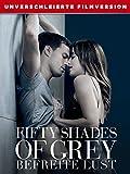Fifty Shades of Grey Befreite Lust - Unverschleierte...