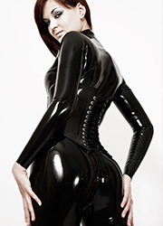 Latex Keidung